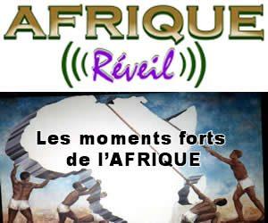 Afrique Réveil